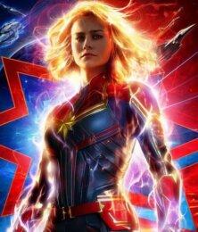 Captain Marvel, il film dedicato alla superoina
