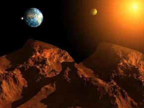 Manda il tuo nome e la tua foto su Marte