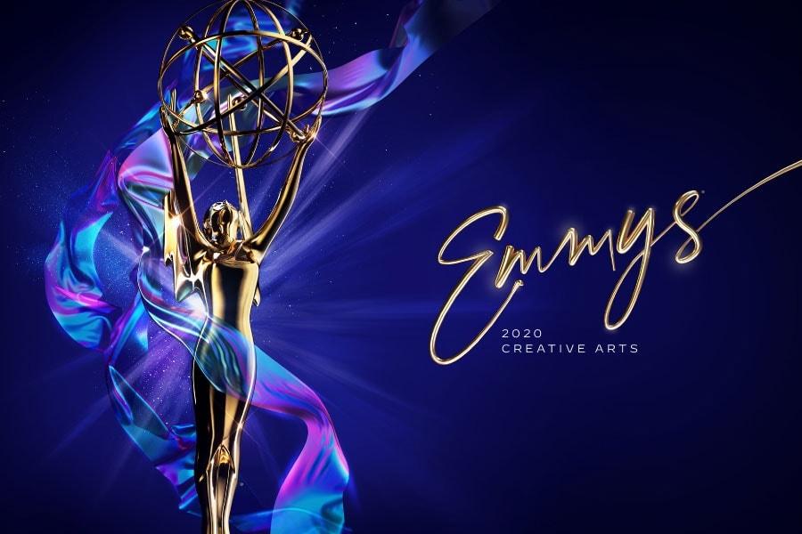 Statuetta Emmy Awards 72a edizione