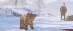 Wojtek, l'orso di Iron Harvest è esistito davvero e sono state erette statue in suo onore