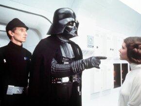 Morto l'attore che interpretava Darth Vader in Star Wars