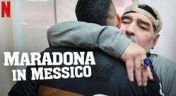 Documentario Netflix Diego Armando Maradona