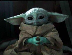Grogu è il vero nome di Baby Yoda
