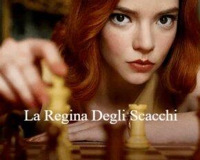 """""""La Regina degli scacchi"""" è la miniserie più vista di Netflix"""