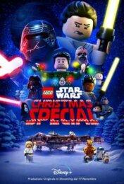 Lego Star Wars Christmas Special, Disney+ svela il trailer