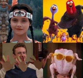 Film e serie tv da guardare per il Giorno del Ringraziamento