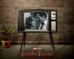 WandaVision debutterà il 15 Gennaio su Disney+