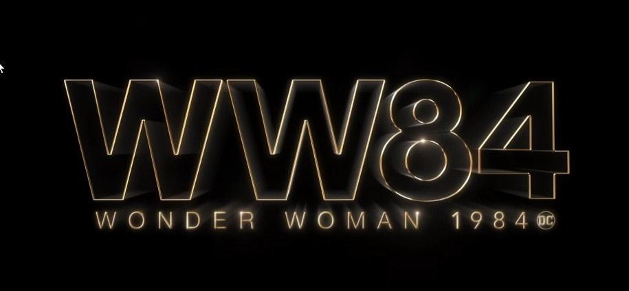 Wonder Woman 1984 film dal 25 Dicembre nei cinema.