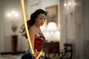 Wonder Woman 1984 dal 25 Dicembre nei cinema