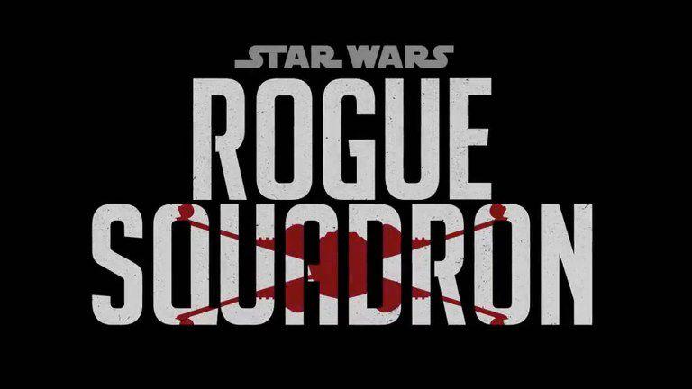 Disney Investor Day, A Rogue Squadron.