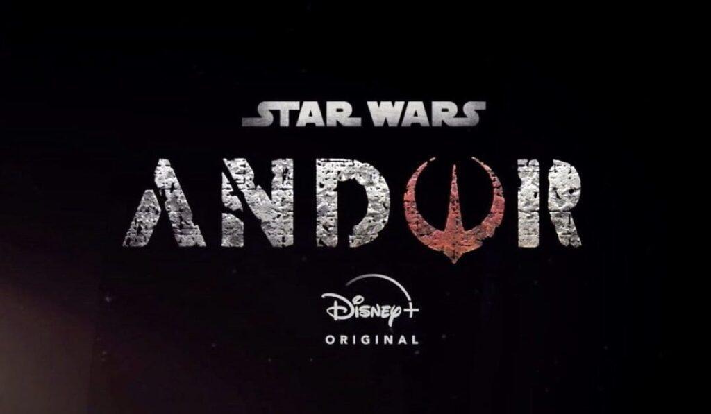 Disney Investor Day, Andor.