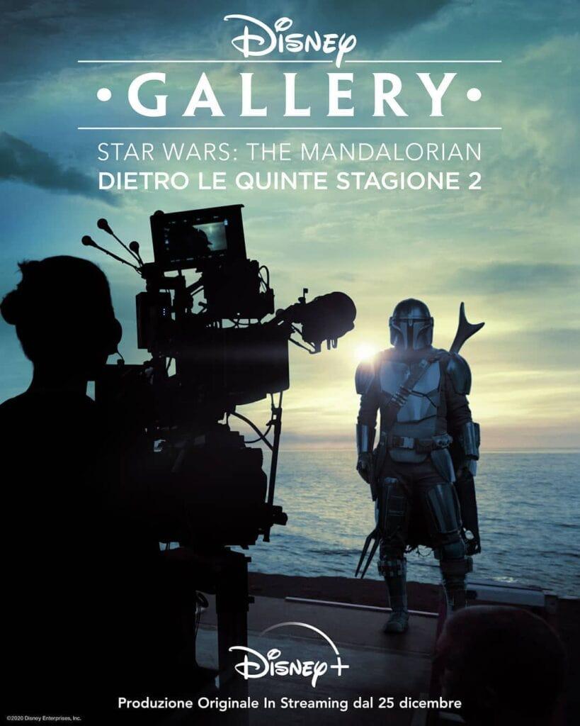 Disney Gallery, Dietro le quinte The Mandalorian stagione 2