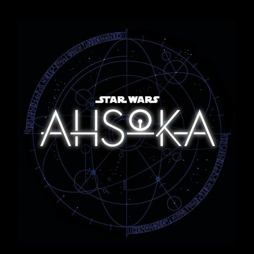 Disney Investor Day serie tv Ahsoka