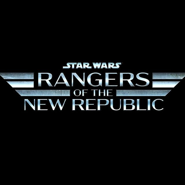 Disney Investor Day spin off The Mandalorian: Rangers of the New Republic.