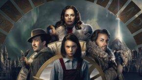 His Dark Materials, la serie televisiva fantasy