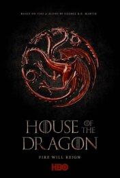 """""""House of the Dragon"""", inizio della produzione nel 2021"""
