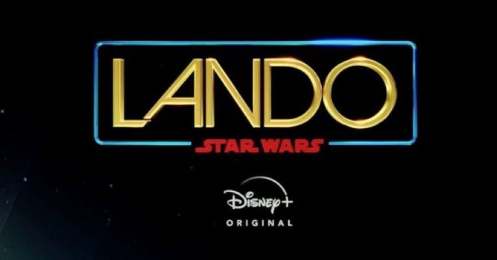 Disney Investor Day, Lando.