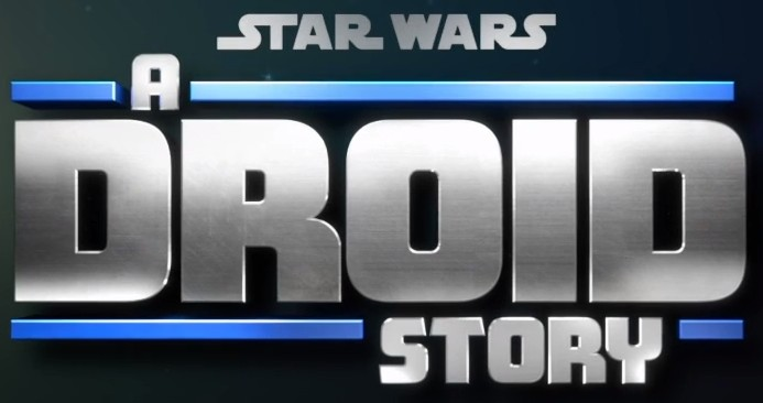 A Droid Story.