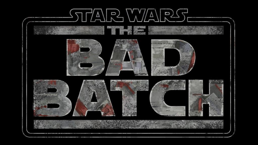 Disney Investor Day, The Bad Batch.