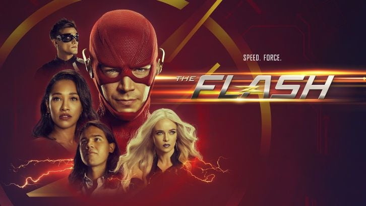 The Flash interrotte le riprese della 7a stagione.