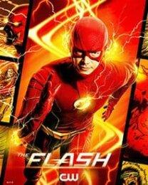 """""""The Flash"""" interrotte le riprese causa Covid-19"""
