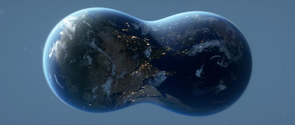Earth 2 cos'è il gioco di investimento del momento.