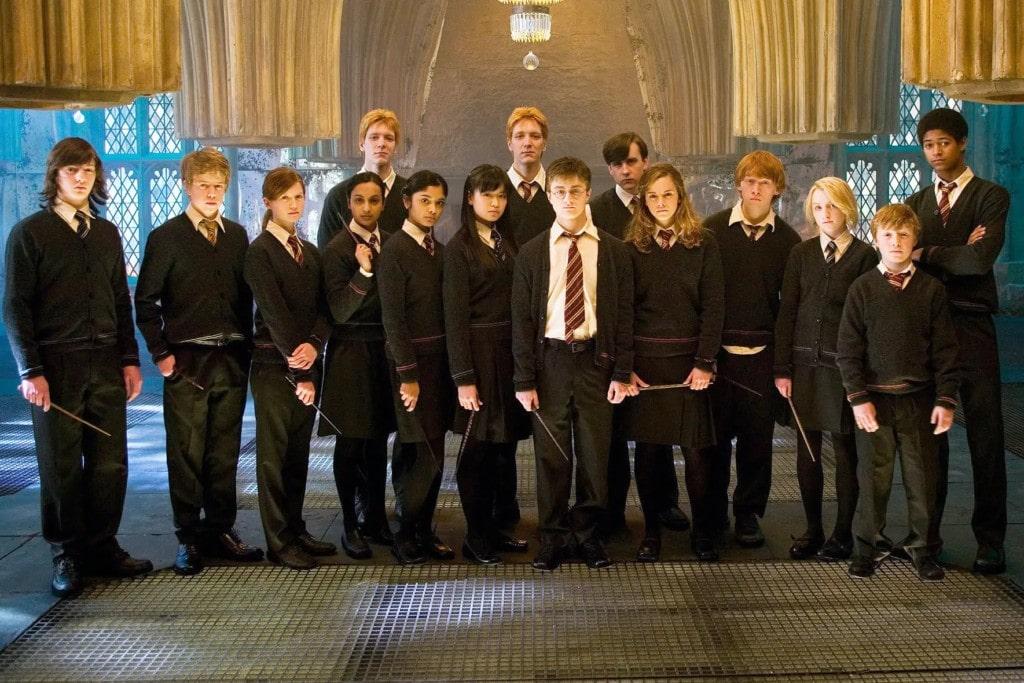 Harry Potter probabile live-action in fase di sviluppo.