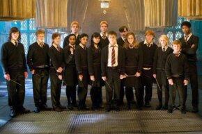 """Una serie live-action di """"Harry Potter"""" sarebbe in fase di sviluppo su HBO Max"""