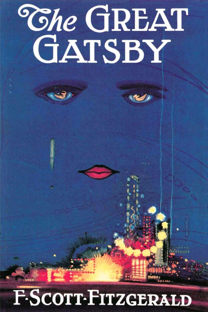 """""""Il Grande Gatsby"""" diventerà una serie tv."""