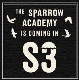 The Umbrella Academy 3: svelati i membri della Sparrow Academy