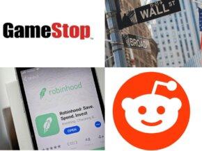 Previsti già due film sullo scandalo delle azioni di GameStop