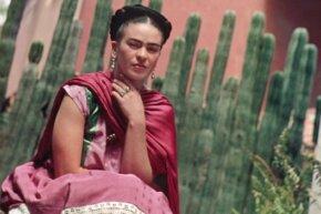 Frida Kahlo, una serie tv drammatica sull'artista
