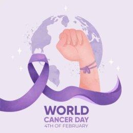 20a Giornata Mondiale contro il Cancro e una sitcom sul tema