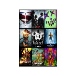 In quale ordine cronologico guardare i film DC?