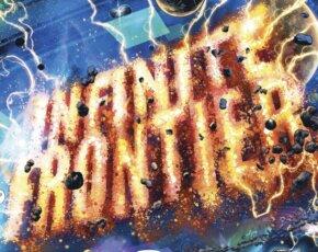 Infinite Frontier #0: le Amazzoni di WW dubbiose su Yara Flor