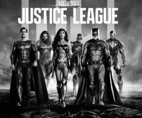 Justice League Snyder Cut trailer finale e sinossi
