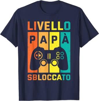 Idee regalo Festa del Papà per un papà geek.