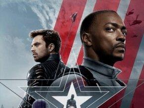 Chi sono i protagonisti di The Falcon and the Winter Soldier