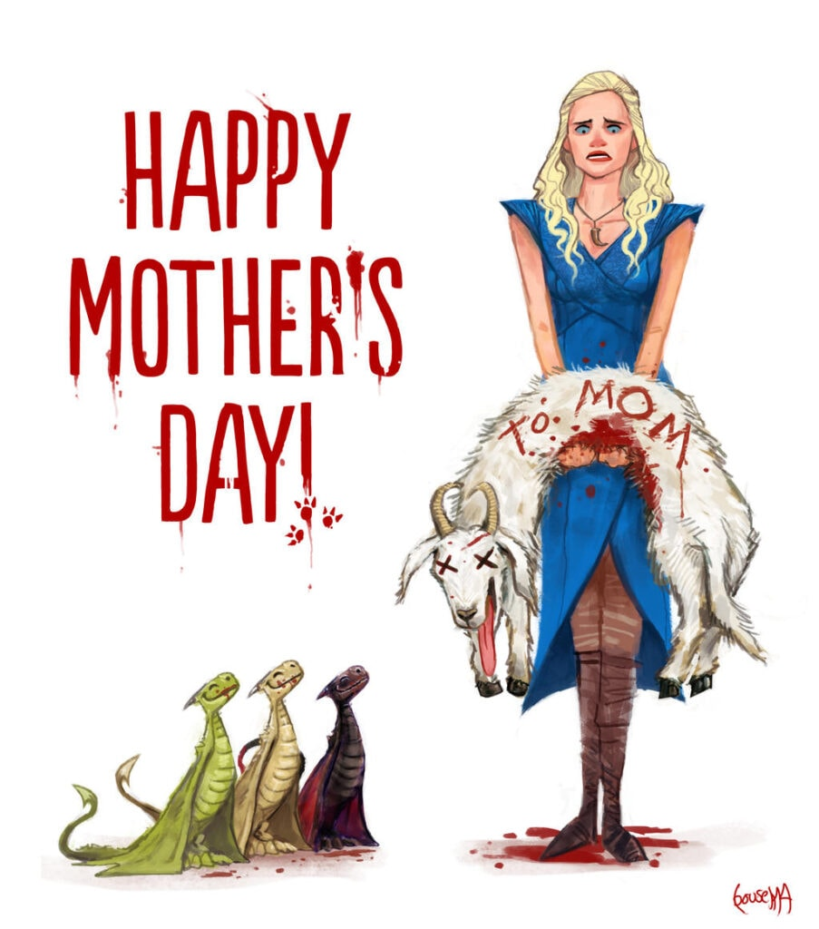 Regali per la Festa della Mamma 2021