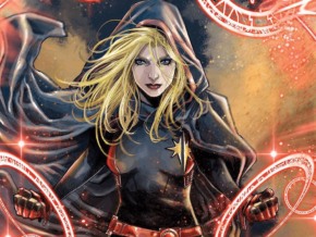 Captain Marvel, ecco perché ha cambiato costume