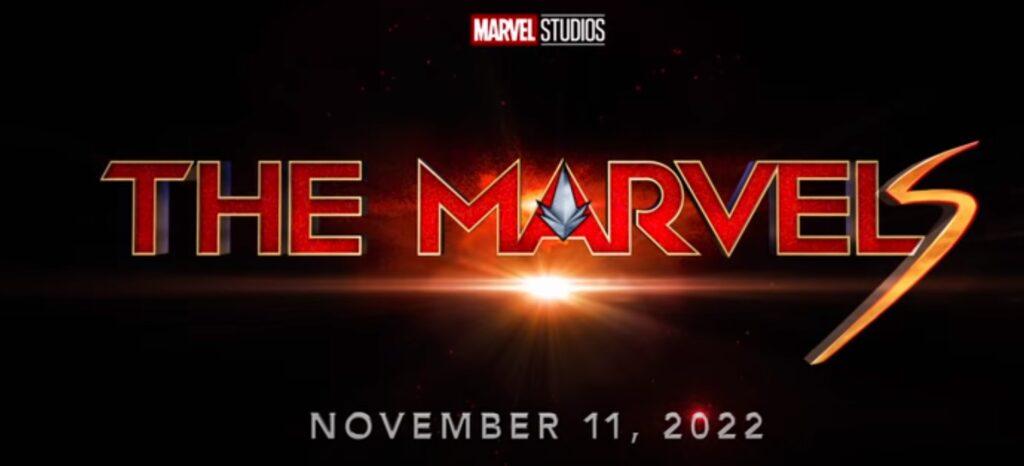 Marvel rilascia i titoli di Black Panther e Captain Marvel