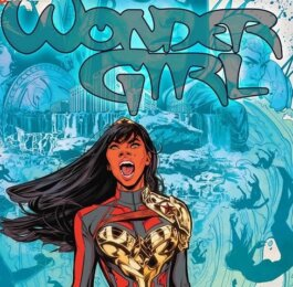 Wonder Girl #1, la storia di Yara Flor è iniziata
