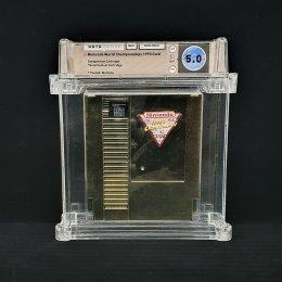 Cartuccia NES dorata in vendita per un milione di dollari