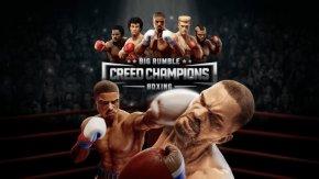 Big Rumble Boxing: Creed Champions in arrivo entro la fine del 2021