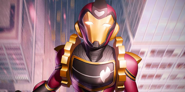 Ironheart vera erede di Iron Man