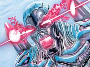 Iron Man diventa un Dio cosmico nei fumetti