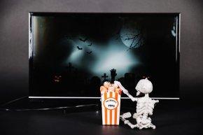 5 serie tv da guardare in attesa di Halloween
